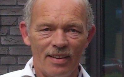 Voorzitter Rens van den Boom overleden