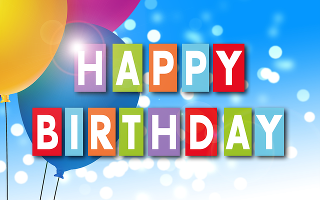 Vacature: Verjaardagspost-bezorger